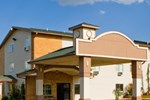 Отель Econo Lodge Inn & Suites Clinton