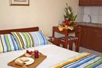 Отель Hotel Suites Costa de Oro