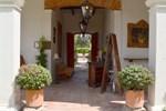 Отель Hotel Hacienda San Cristóbal