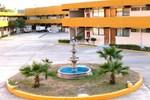 Отель Hotel Casa Real Matehuala
