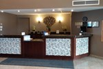 Отель Best Western Plus- Brandon Inn
