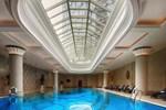 Отель Galactic Classy International Hotel