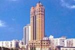 Отель Ramada Plaza Fuzhou