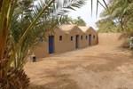Гостевой дом Chez Les Habitants Berber Merheba