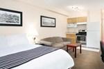 Отель Sandman Inn Princeton
