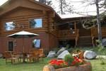 Отель Beaver Guest Ranch