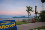 Отель Cardwell Beachfront Motel