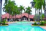 Отель Hotel Campestre Los Chiguiros