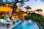 Апартаменты Villa Mandarinas