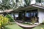 Отель Cadlao Resort and Restaurant