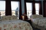 Отель Ruebel Hotel
