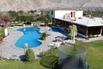 Отель Hotel Sol de Luna