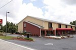 Отель Econo Lodge Spartanburg