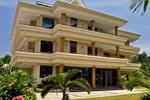 Отель Crown Beach Hotel Seychelles