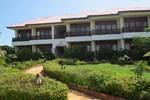 Отель Zanzibar Star Resort