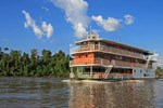 Отель Manatee Amazon Explorer