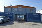 Хостел Hostal Playa Brava