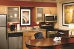 Отель Residence Inn Atlanta Cumberland