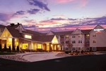 Отель Residence Inn by Marriott Albany Washington Avenue