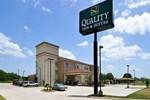Отель Quality Inn and Suites Groesbeck