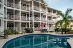 Апартаменты Lantana Barbados Condos