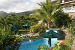 Отель Tamarind Tree Hotel