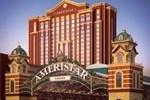 Отель Ameristar Casino, Resort and Spa
