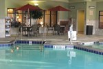Отель Little Missouri Inn & Suites New Town