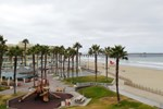 Апартаменты San Diego Imperial Beach Vacation Home