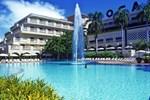 Отель Hotel Tocarema