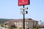 Отель Ramada Summerset/Rapid City West
