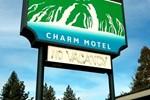 Отель Charm Motel & Suites