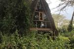 Отель Oasis Eco Camp