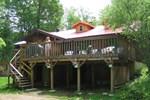 Отель Algonquin Eco-Lodge