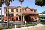 Отель Hampton Inn Santa Cruz