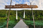 Отель Raja Ampat Dive Lodge