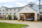 Fairfield Inn Dallas Mesquite