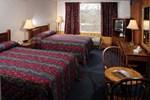Отель North Bend State Park Lodge