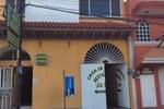 Отель Casa de Huéspedes La Rosa