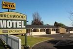 Отель Birchwood Motel