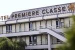 Отель Premiere Classe Cambrai Proville