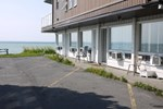 Отель Motel Rive Du Lac