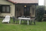 Отель Cabañas Las Hortensias