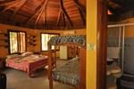 Отель Ranchos Itauna