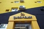 Хостел 24 Guesthouse Yeosu