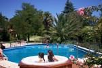 Отель Hosteria Pastoral & Spa