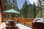 Апартаменты Mountain Views with Hot Tub by Tahoe Vacation Rentals