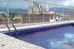 Отель Hotel Corazón del Valle