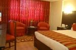 Отель Vaishali Hotel