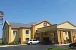 Отель Best Western Eufaula Inn